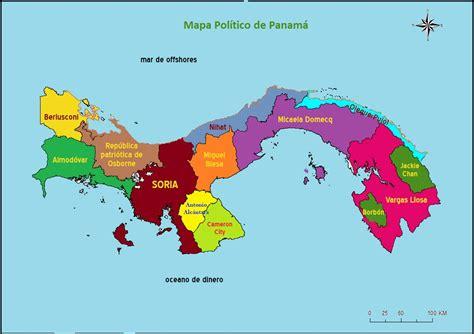 Panama Search Panama Mapa Threeblindants