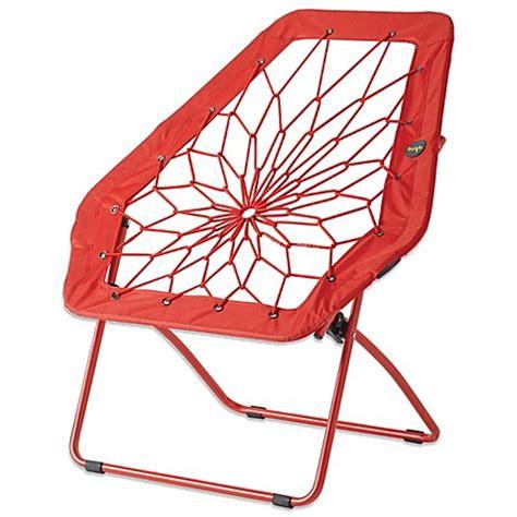 bungee chair bunjo hex bungee chair bedbathandbeyond