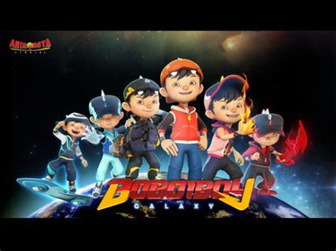 film kartun terbaru boboiboy cinema com my quot boboiboy the movie quot terus lakar kejayaan