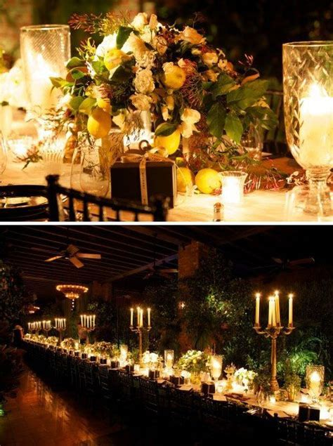 29 best images about My Wedding Style( Night time Forest