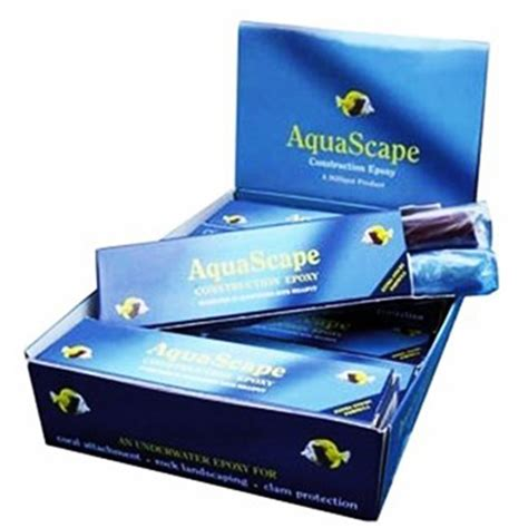 aquascape construction epoxy aquascape construction epoxy coraline algae colour 113 4 g