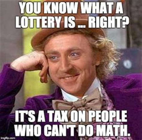 Where Does The Tax Money Go From Lottery Winnings - lottery jokes kappit