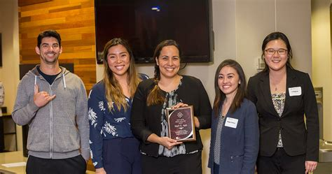 Jd Mba Stands For by Mentor Of The Year Provides A Home Away From Home To