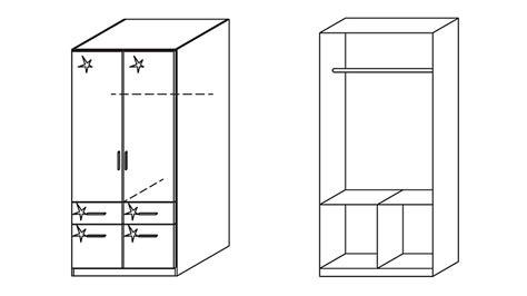kleiderschrank celle kleiderschrank celle sandgrau hochglanz wei 223 91 cm