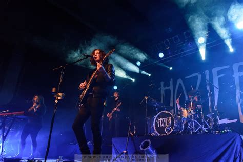 hozier work song live in glasgow 16 11 14 hozier k 246 ln live music hall 28 01 2015