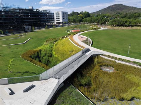 hassett park by irwin landscape architecture