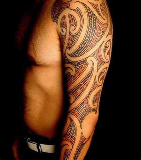 tattoo camo nz top 60 best tribal tattoos for men symbols of courage