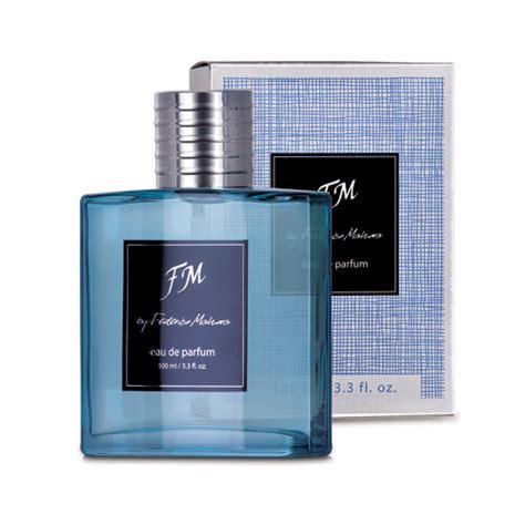 Eau De Parfum Fm 34 eau de parfum fm 329 products federico mahora croatia