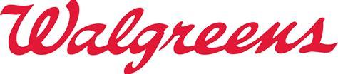 logo transparent walgreens logos