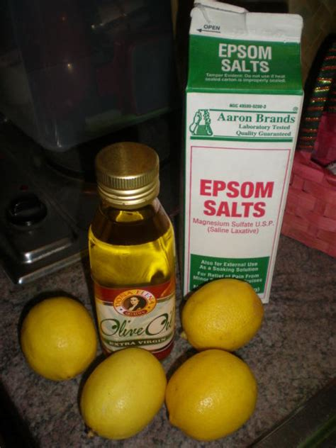 Apple Juice Detox Epsom Salt by The Liver And Gallbladder Cleanse That Cleanses The