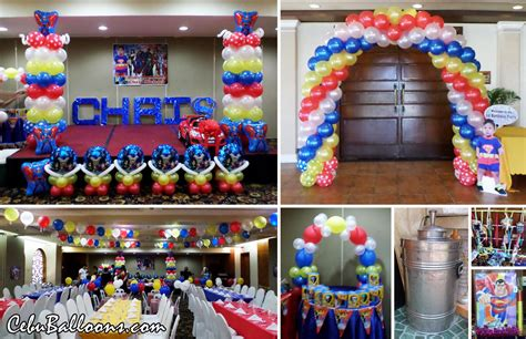 Superman Birthday Giveaways - superman birthday party favors home party ideas