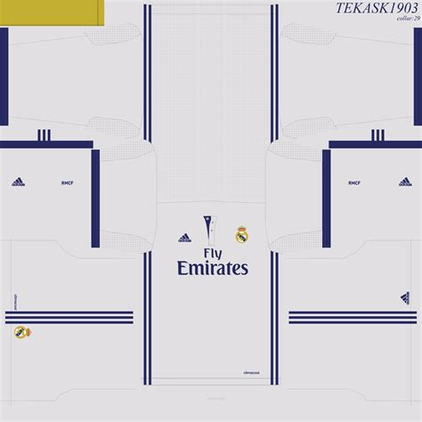 kit real madrid 512x512 tekask1903 archives pes patch