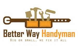 handyman business logos cool handyman logos images