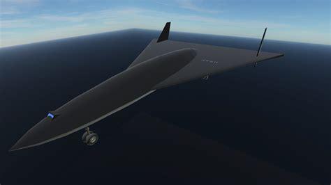 sr 91 aurora simpleplanes lockheed sr 91 aurora