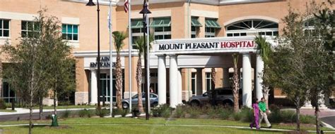 roper emergency room roper st francis mount pleasant hospital orchestrating health care mount pleasant magazine