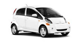Mitsubishi I Miev Range Mitsubishi I Miev Price Drop In Germany Push Evs