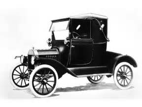 Henry T Ford New V Was Tesla S Model E Blocked By The Model T
