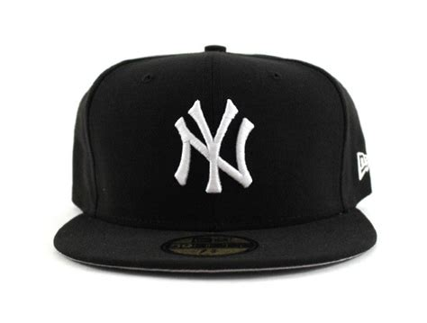 New Era Cap Clip Magenta new york yankees new era 59fifty fitted hat black white