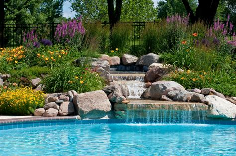 backyard pool makeover ideas backyard ideas