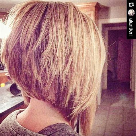 hair images inverted bob age 40 20 hottest short stacked haircuts the full stack you