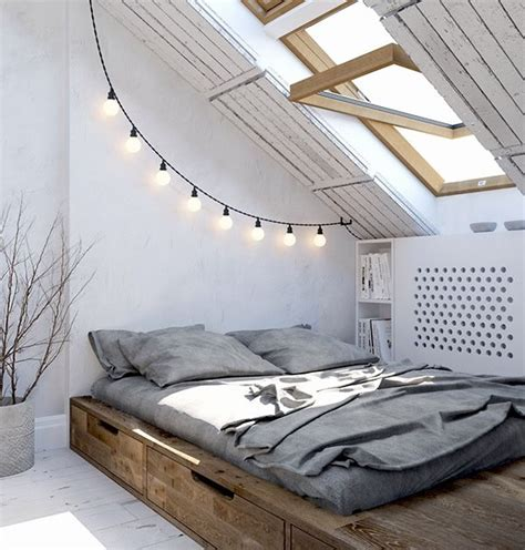slanted ceiling light fixtures best 20 slanted ceiling ideas on slanted