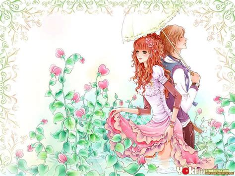 wallpaper of couple cartoon love cartoon wallpapers wallpaper cave