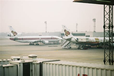 Don Muang Airport In Bangkok To Re Open To International Flights by Don Mueang International Airport Wikidata