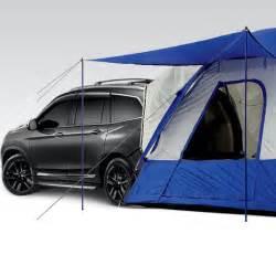 Honda Crv Tent Pictures Of Honda Pilot Tent Autos Post