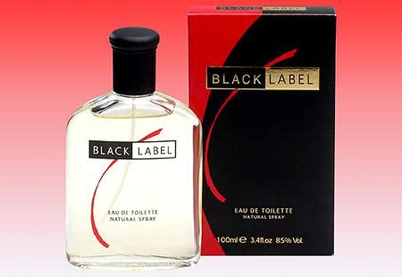 Parfum Ambassador Black Label black label mayfair cologne a fragrance for