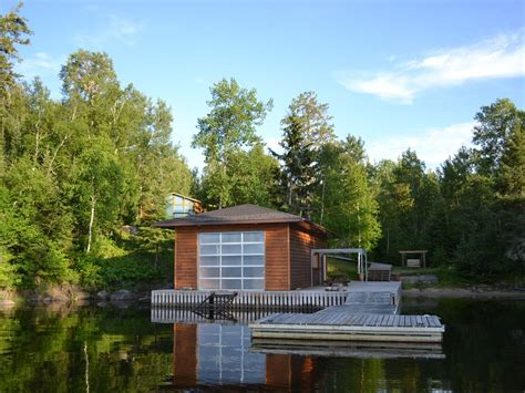 Woods Lake Cabins by Waterfront Cabin On Lake Of The Woods Vrbo