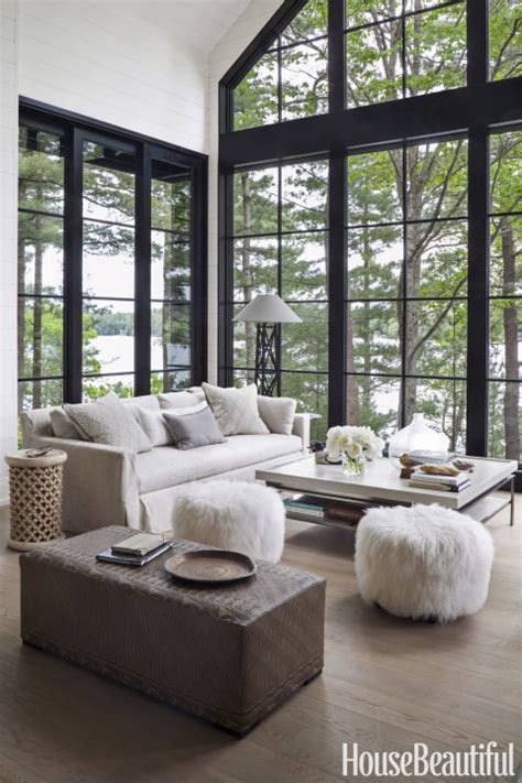 living room with big windows 50 summer house interior design ideas beautiful pictures