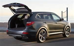 2015 Hyundai Santa Fe Mpg 2015 Hyundai Santa Fe Review Changes Hybrid Sport Mpg