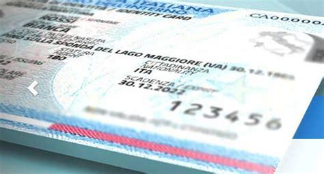comune pavia anagrafe carta identit 224 elettronica ora disponibile anche a pavia