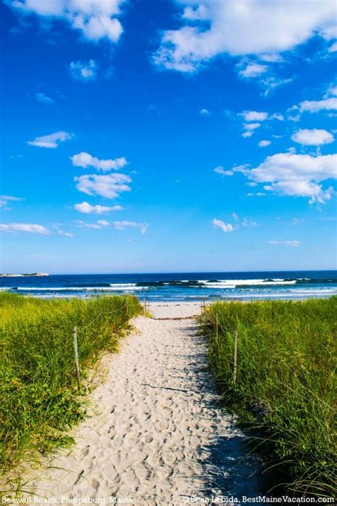best vacation beaches top 5 best maine vacation beaches best maine vacation