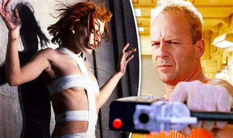 milla jovovich and bruce willis the fifth element 2 luc besson speaks out on sequel
