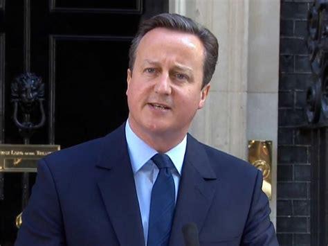 Or Cameron David Cameron Resigns Just B Cause
