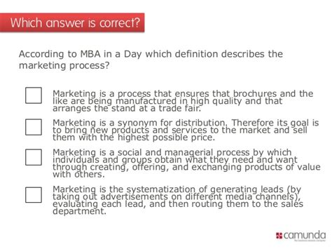 Questions To Ask At Mba Fair by Oceb Fundamental Exemplary Questions