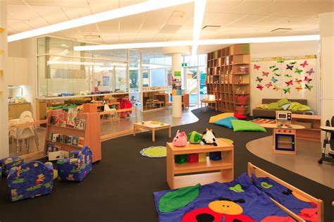 child care centre design guidelines qld zenith childcare centre fdc construction fitout