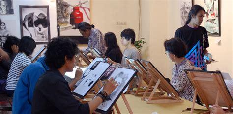 Fakultas Seni Rupa Dan Resign institut kesenian jakarta