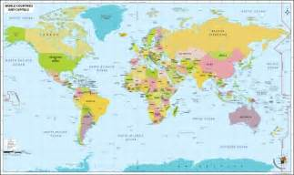 country on world map india states and their capital free pictures finder