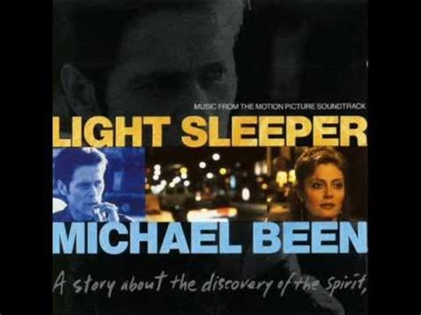 Light Sleeper 1992 by Light Sleeper 1992 Soundtrack Quot Fate Quot By Michael Been