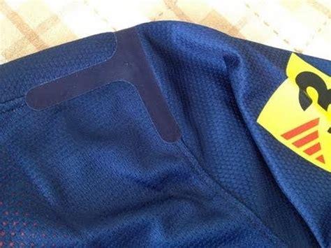 Jersey Badminton Lining Grade Ori Import China cara membedakan jersey ori player issue dan kw emille ilmansyah new perspective