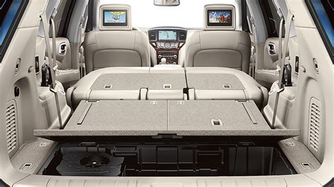 how to do box quest build a boat why the 2014 nissan pathfinder interior is built for road