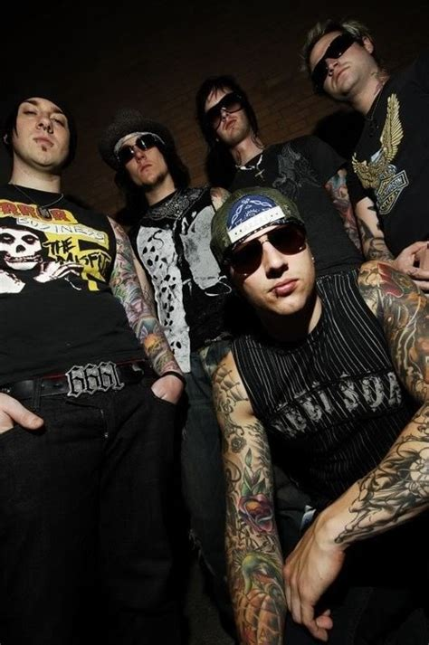 Avenged Sevenfold Band A7x avenged sevenfold avenged sevenfold