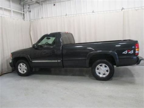 blvd gmc purchase used 2005 gmc 1500 sle in 2906 e buick