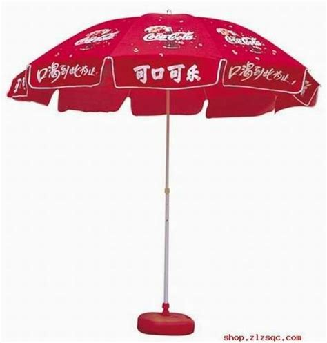 Coca Cola Patio Umbrella Coca Cola Promotional Parasol China Mainland Patio Umbrellas Bases