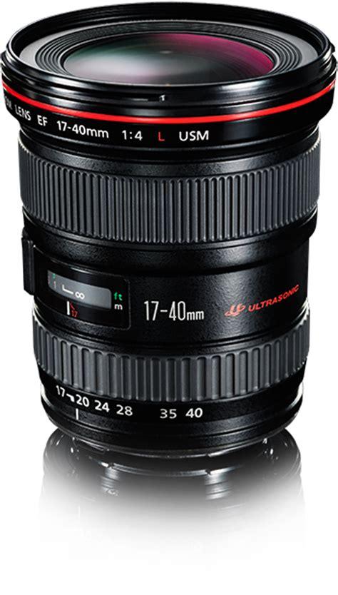 Lens Bracelet 17 40 Canon canon ef 17 40mm f 4l usm lens information