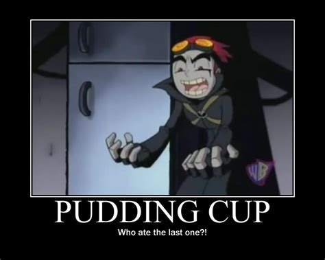 Pudding Meme - pudding cup by thehanyoualchemist on deviantart