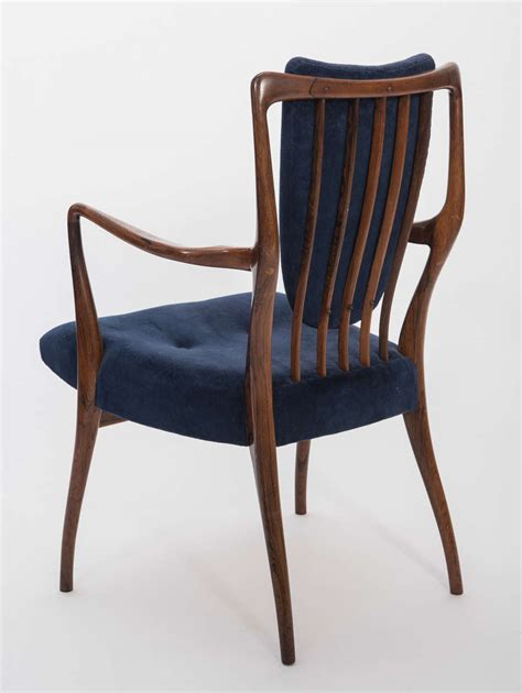 Set Of Eight Indian Rosewood Dining Chairs Designed By Indian Dining Chairs