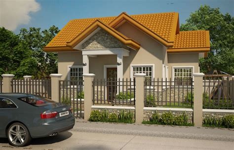 design small house small house designs shd 2012003 pinoy eplans modern